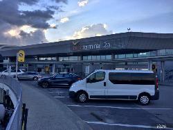 Repülőtéri Transzfer