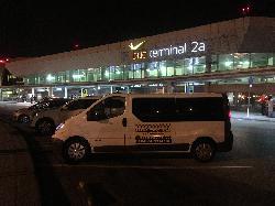 Ferihegy reptér